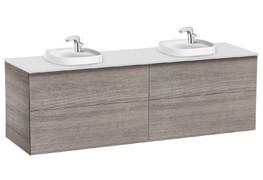 Muebles base para lavabo