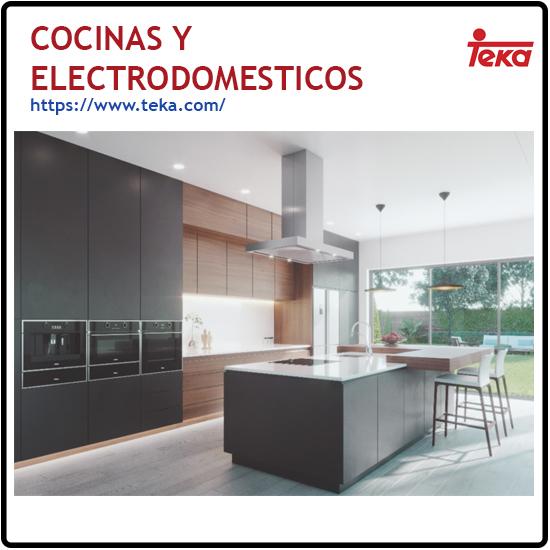 Cocinas Y Electrodomesticos