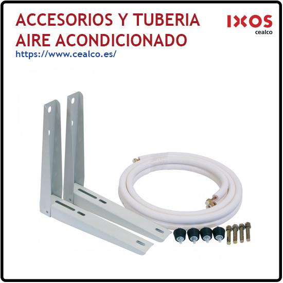 ACCESORIOS Y TUBERIA AA